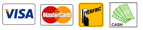 We accept Credit Debit Cash Visa Mastercard for your HD Antenna OTA Over the air purchases