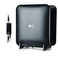 Antennas Direct Micron XG indoor amplified HDTV Antenna for OTA Over the air free tv signals